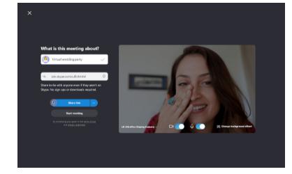 Skype引入了命名您的通话功能以帮助区分多个视频通话