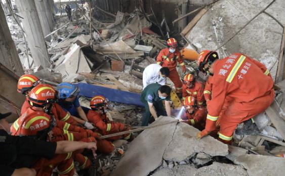 湖北十堰爆炸事故细节最新披露:初步原因分析主要有三点