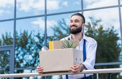 数百万人正在辞去工作以获得更好的机会