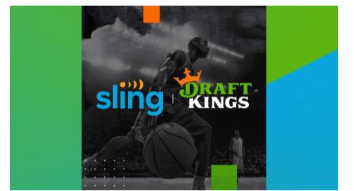 通过新的棒球和曲棍球频道对DraftKings进行电视投注