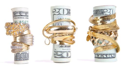 消费者对特种珠宝的需求激增