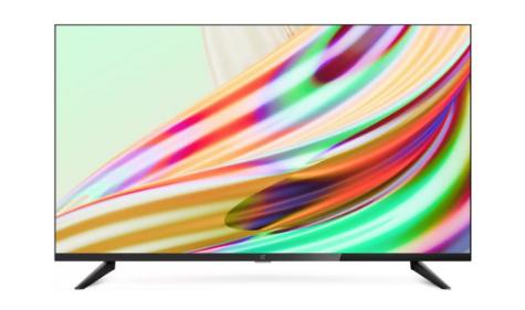 OnePlus电视Y系列40英寸全高清安卓电视推出入门价格为卢比21999