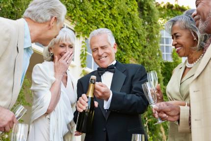 为百万富翁退休人员的3种明智策略