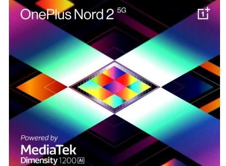 OnePlusNord25G手机确认与联发科天玑1200芯片一起推出