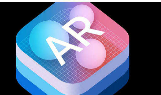 苹果微调AR运动和触摸检测的准确性