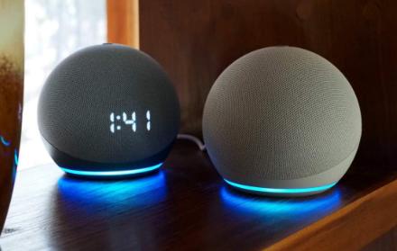 亚马逊想要一个你不安装AlexaSkills的未来