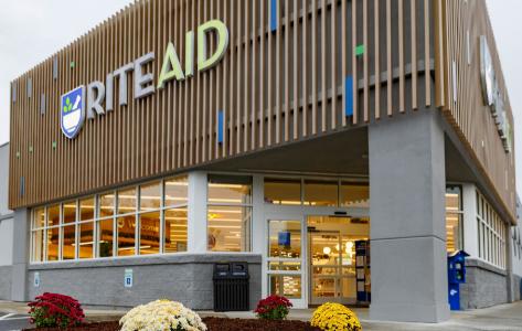 为什么RiteAid公司股票本周上涨
