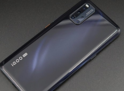 iQOO8智能手机绰号和规格在8月4日发布之前公布