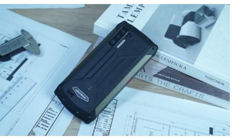 Ulefone的13200mAh电池手机现已上市