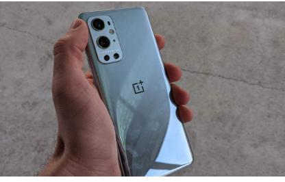 OnePlus9T智能手机可能已被取消