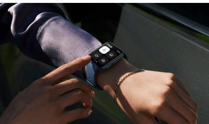 OPPOWatch2智能手表搭载骁龙Wear4100