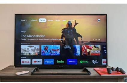 谷歌计划向谷歌电视添加免费频道