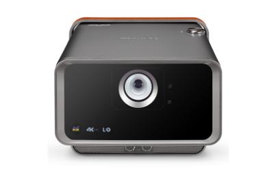 优派X10 4KE投影机评测