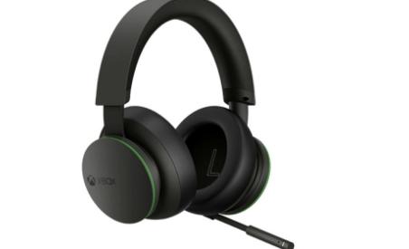 Xbox无线耳机评测