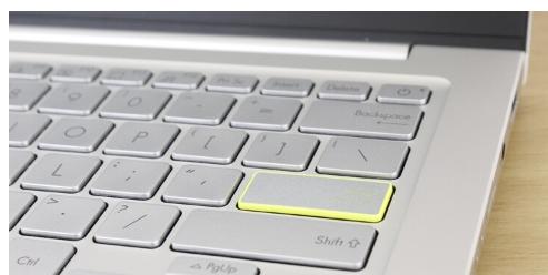 华硕VivoBook S13 S333JA笔记本电脑评测