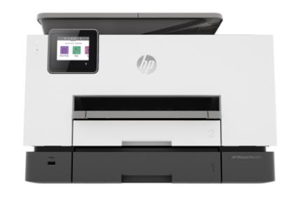 惠普OfficeJet Pro 9025e多合一打印机评测