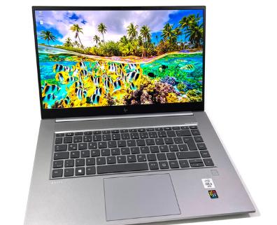 惠普ZBook Studio G7笔记本电脑评测