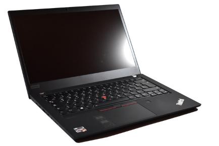 联想ThinkPad P14s Gen 1笔记本电脑评测