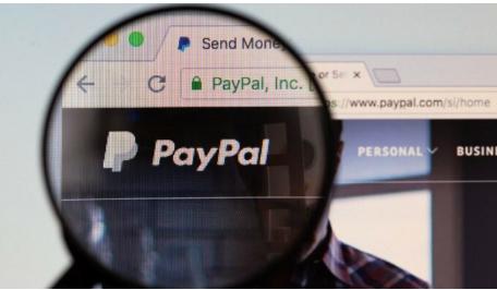 PAYPAL可以通过数百万美元的交易收购PINTEREST