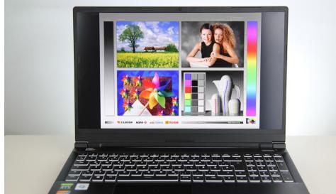 Schenker XMG Pro 15笔记本电脑评测