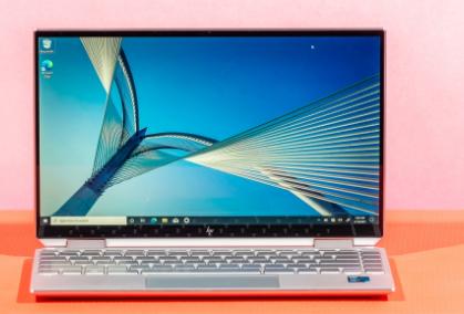 惠普Spectre x360 13笔记本电脑评测
